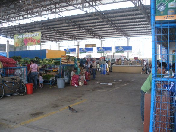 Mercado de Salinas
