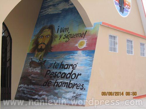 San Clemente 9-9-2014 002