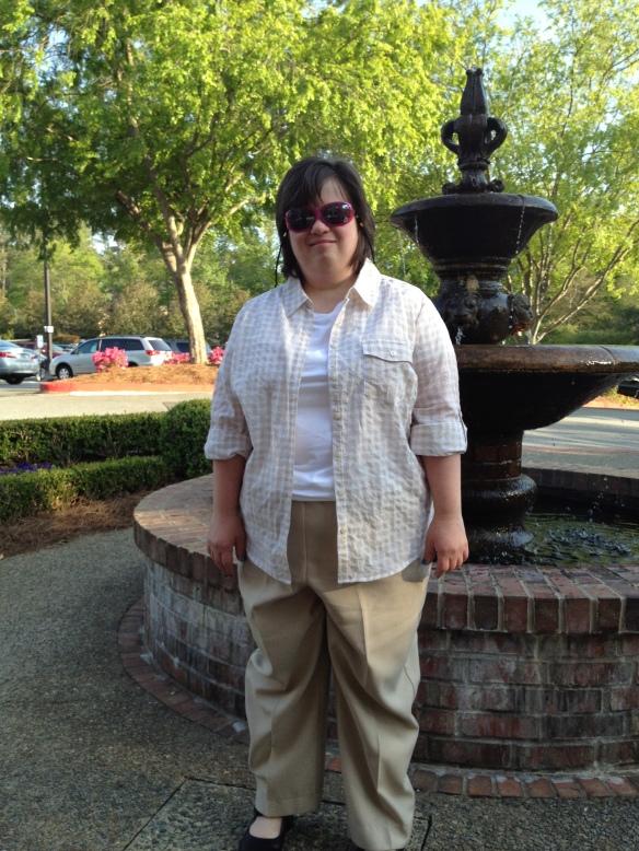Lori Ann 2012
