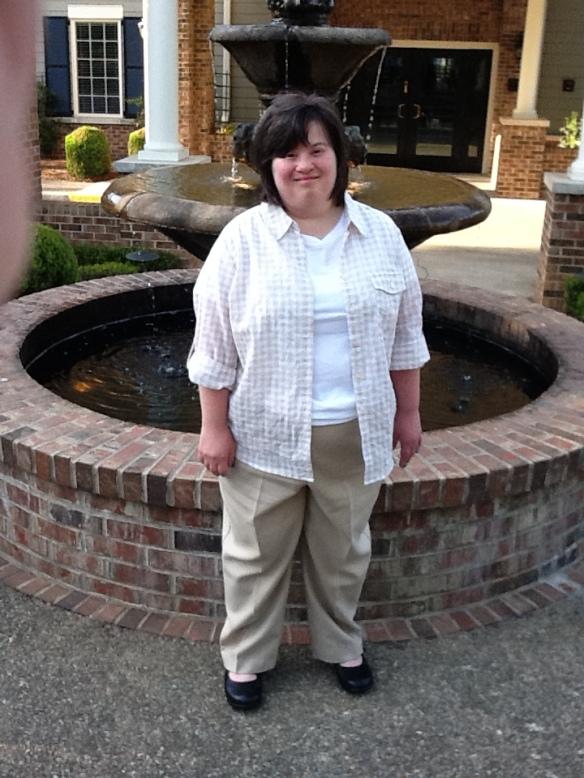 Lori Ann Atlanta 2012